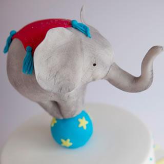 Circus-cake