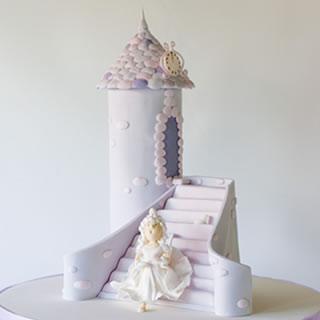 cinderealla-cake