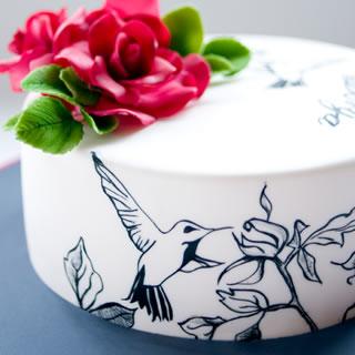 hummingbird=cake