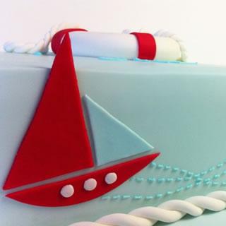 jesse sailboat-cake