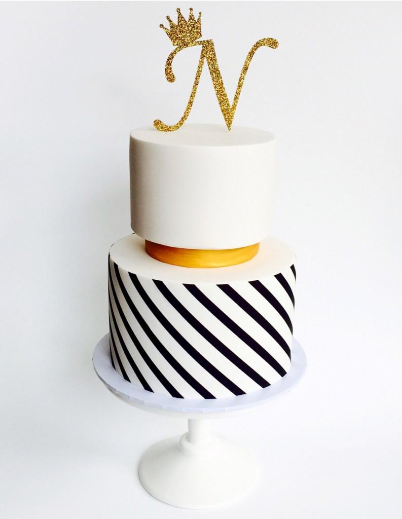 Christening Cake Modern Elegant Christening Melbourne
